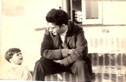 01 - Com o meu Pai (Janeiro de 1963)