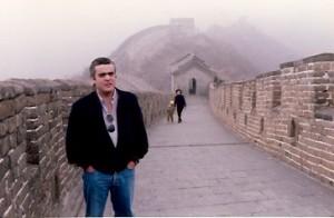 26 - Na Muralha da China (1994)