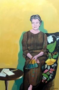 45 - Minha Mãe, por Diogo Muñoz (2012)